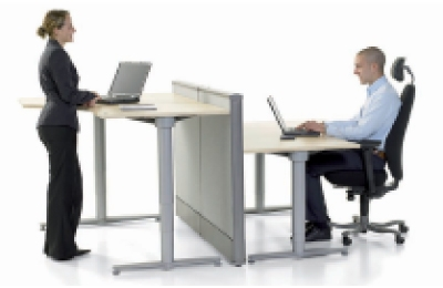 Mobilier de bureau une offre limitée pour les handicapés