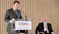 Le 6 avril dernier, à Bercy, Christian Estrosi, ministre délégué à l'Industrie, a nommé Jean-Claude Volot médiateur de la sous-traitance.