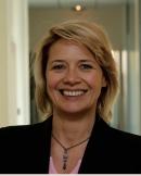 Corinne Brosset, directrice communication au sein du GIE achats, BPCE