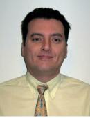 Emmanuel Reyrat, directeur des systèmes d'information de la FNCLCC.