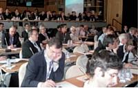 Placé sous le signe de l'innovation, le lancement du programme Peak a réuni près de 150 personnes à la Fondation Mérieux, près d'Annecy.