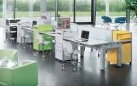 La table bench, un espace de travail modulable