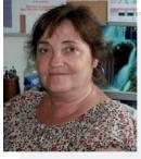 Michèle Genin, responsable service achats et marchés publics, Crous de Grenoble