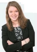 Audrey Gandon, echeteur leader des prestations intellectuelles, Caisse des dépôts et consignations