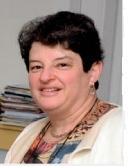 Sylvie Gaudemard, responsable service achats marchés, ville de Clermont-Ferrand