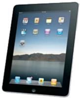 L'iPad, à partir de 417 euros HT pour le modèle wi-fi 16 Go, embarque aussi des applications pour permettre aux professionnels de créer des présentations, documents et autres feuilles de calcul.