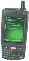 Motorola propose un assistant numérique professionnel baptisé MC75 3G à la coque renforcée, plus résistant et plus étanche que la plupart des autres modèles du marché. Prix non communiqué.