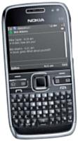 Nokia propose depuis fin 2009 son nouveau E72 (à partir de 333 euros HT), avec de nombreuses applications bureautiques.