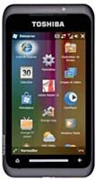Disponible depuis le troisième trimestre 2009, le TG01 Windows Phone de Toshiba (à partir de 450 euros HT) offre un accès rapide à toutes les applications et fonctionnalités embarquées de Windows Mobile 6.5.