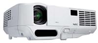 S Nec Display développe des vidéoprojecteurs 3D (à partir de 360 euros HT). Dotés de la technologie DLP Link, ces outils permettent de projeter des images 3D à l'aide d'un seul appareil et de lunettes «actives».