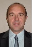 Erik Cheyrezy, responsable achats chez Nexter