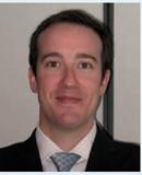 Mickaël Rouviere, chef de projets service études à la direction prestataires, achats et qualité, Mondial Assistance
