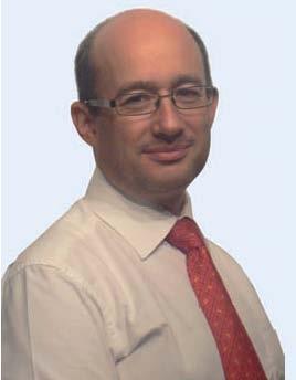 Olivier Avril, responsable achats, Ordre national des médecins