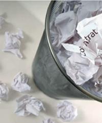 Pour une gestion durable du papier