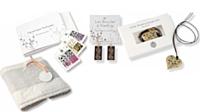 Les céramiques à parfumer ou préparfumées de chez Les Parfumables font aujourd'hui partie des classiques.