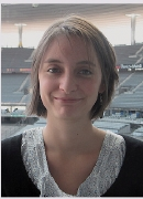 Marie Clotilde Boigues, acheteuse, Consortium Stade de France