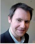 James Crook, responsable des services généraux, EdifiXio