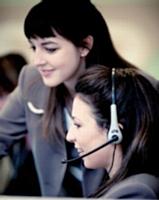 Les différentes formations proposées peuvent couvrir les techniques de base de l'accueil tout comme une demande spécifique de l'entreprise cliente.