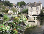 La Croix des Archers, La Gallicy (Morbihan)