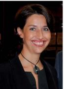 Stéfanie Moge-Masson, directrice de la rédaction