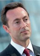 Fabrice Brégier, association Pacte PME
