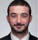 Vincent Vinolo, ICF La Sablière