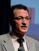 Jean Bouverot, président du service Achats