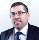 Jean-Luc Baras, directeur achats Eiffage Construction