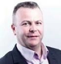 Sylvère Chamoin, responsable du service achats Consortium Stade de France