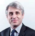 Arnaud de Varine-Bohan, responsable achats Swiss Life
