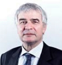 Bruno D'Innocenti, directeur adjoint du développement groupe Pénélope