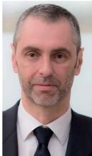 Jean-Jacques Richard, nouveau directeur des affaires générales de TNT Express France.