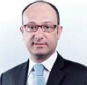 Arnaud Treille, directeur des ventes entreprises Fiat