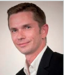 Laurent Botton, directeur du salon Bureaux Expo
