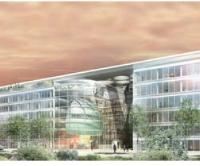 Un siège HQE pour BNP Paribas Real Estate