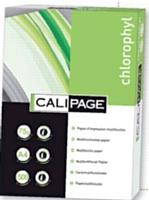 Cette gamme de papier est blanchie à l'eucalyptus et certifiée par l'éco-label européen.