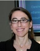 Claire Brabec-Lagrange, directrice des achats groupe, GDF Suez