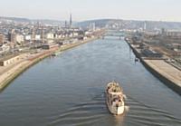 Rouen, une destination à privilégier pour les séminaires au format court.