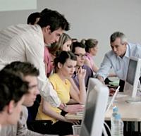 Des formations d'excellence pour les futurs acheteurs