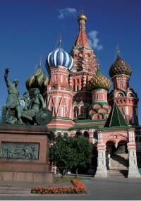 A Moscou, les prix ont augmenté d'environ 15,4 %