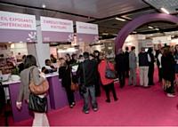 Le Salon des achats a attiré 4 316 professionnels avérés (chiffre de la fréquentation globale du salon) dont 2 409 visiteurs uniques.