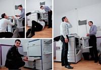 Les problèmes d'impression sont récurrents au sein des entreprises.