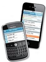 Certaines applications mobiles offrent un mémo complet en voyage.
