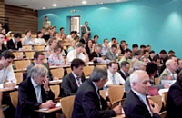 140 personnes ont participé à ce premier forum annuel.