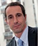 Antoine Doussaint, groupe La Poste