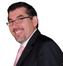 Jean-Luc Baras, coordonnateur achats du groupe Eiffage et directeur achats de Forclum et d'Eiffage Construction