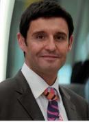 Christian Messelyn, président de Mars
