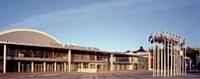 Le traditionnel Palais des Congrès a augmenté sa surface de 20 % en 2003.