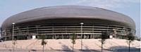 Le Pavillon Atlantique peut accueillir jusqu'à 20 000 participants.