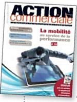 Source: «Comment rendre vos commerciaux mobiles?», par Amélie Moynot, Action Commerciale n° 316. www.actionco.fr